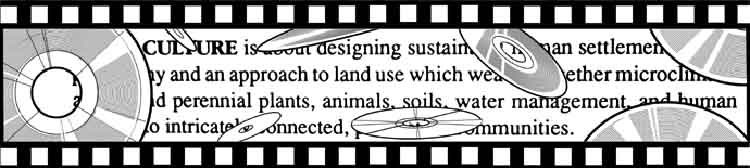 Books dvd video - Permaculture Consultancy